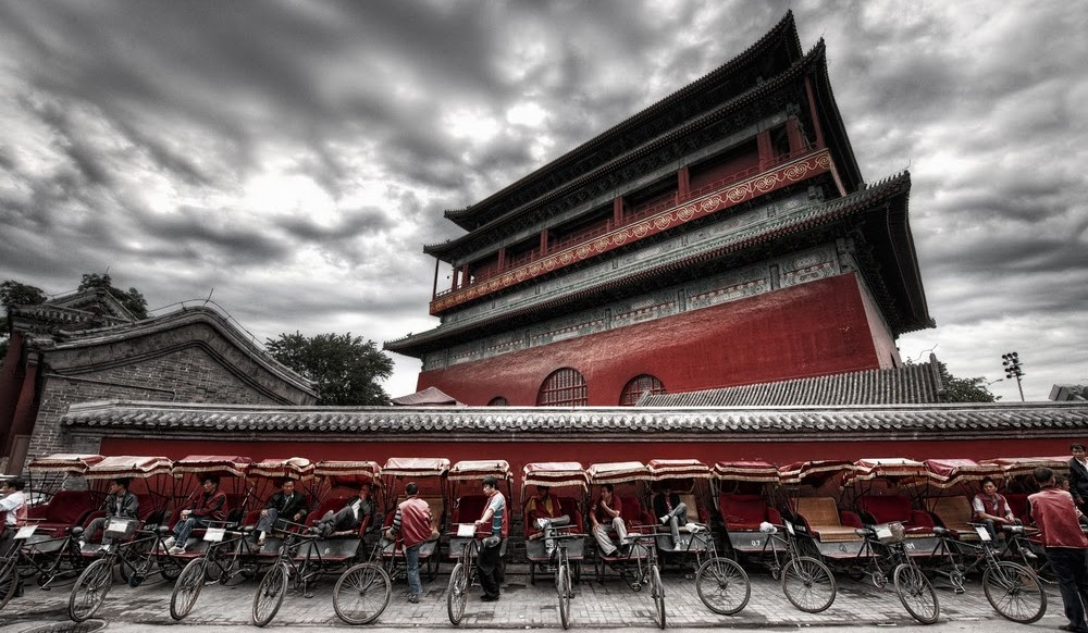 Trey Ratcliff's photo of China