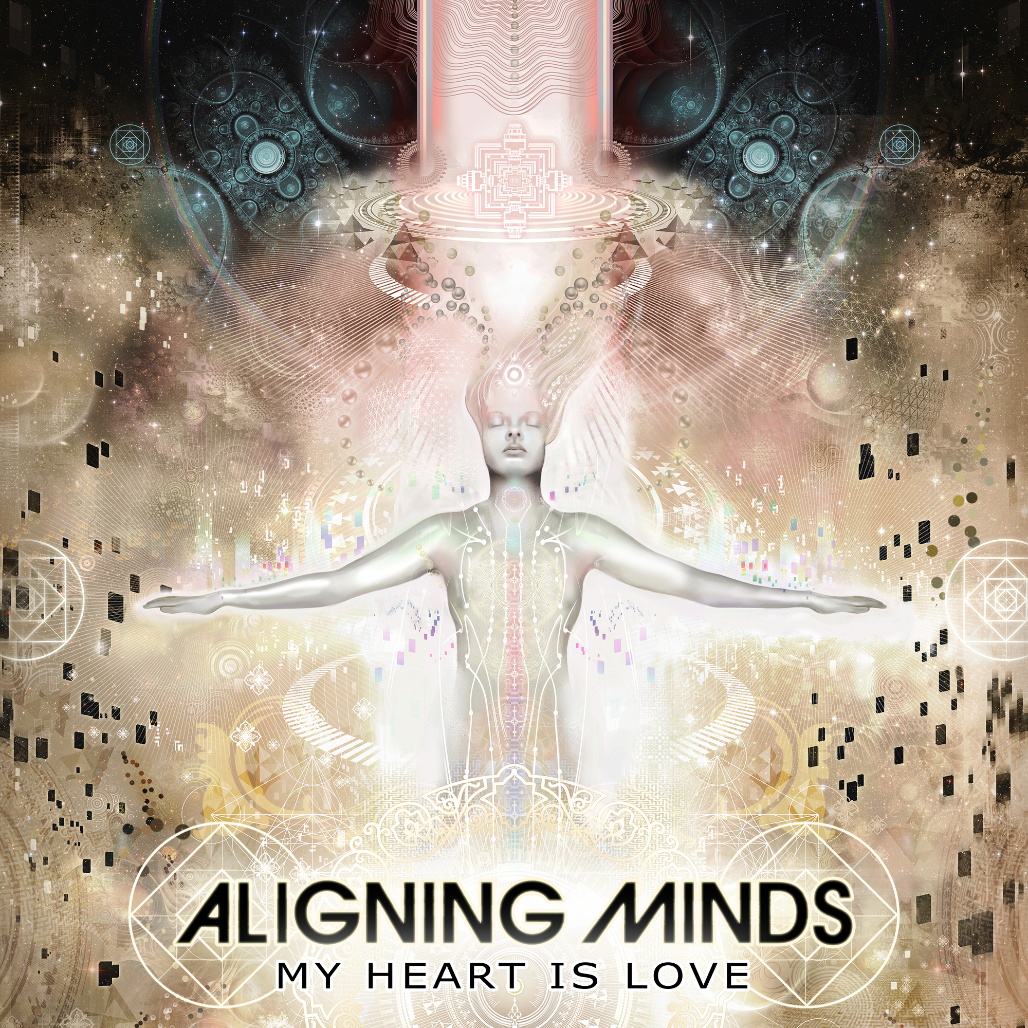 Aligning Minds - My Heart is Love