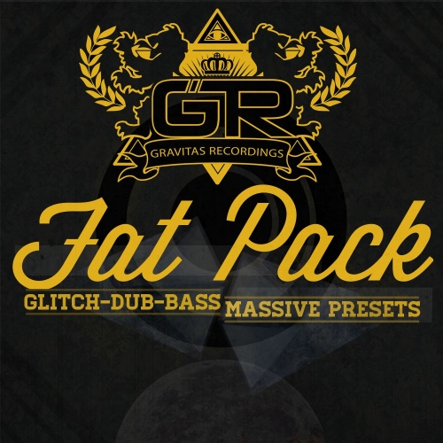 Gravitas Fat Pack - 45 Free Massive Patches