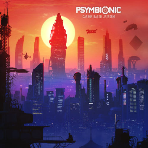 Psymbionic - Carbon Based Lifeform